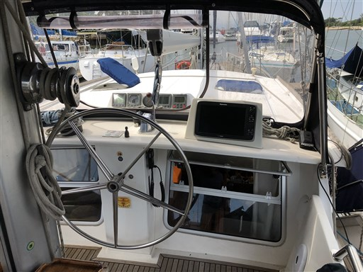 Nauticat Nauticat 44  15