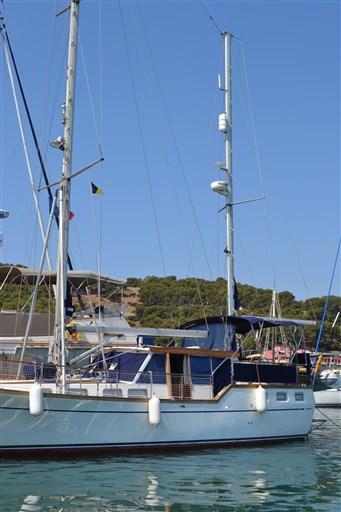 Nauticat Nauticat 44  1