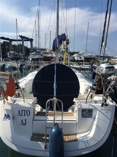 Dufour Yachts DUFOUR 40 2