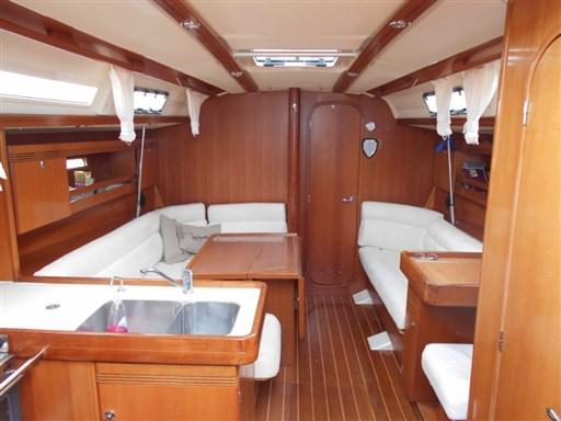 Dufour Yachts DUFOUR 40 3
