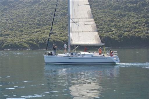 Dufour Yachts DUFOUR 40 1