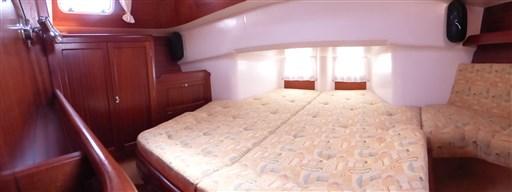 Schochl Yachtbau Sunbeam 37 6