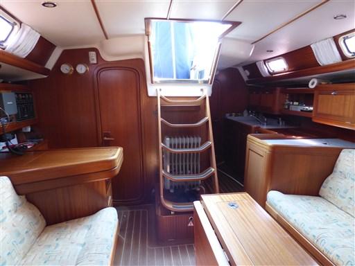 Schochl Yachtbau Sunbeam 37 5
