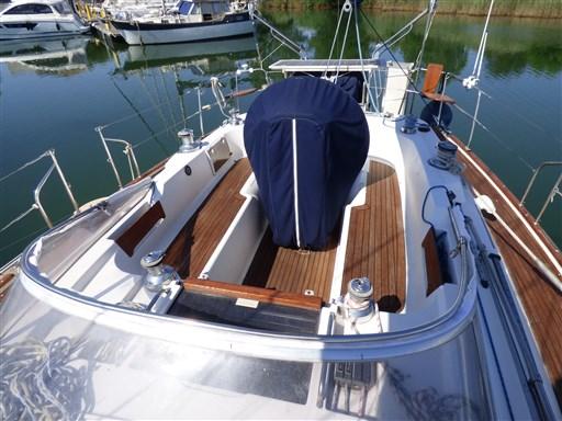 Schochl Yachtbau Sunbeam 37 2
