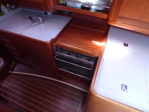 Schochl Yachtbau Sunbeam 37 3