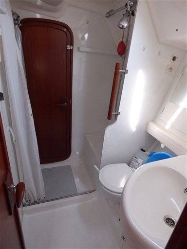 Schochl Yachtbau Sunbeam 37 7
