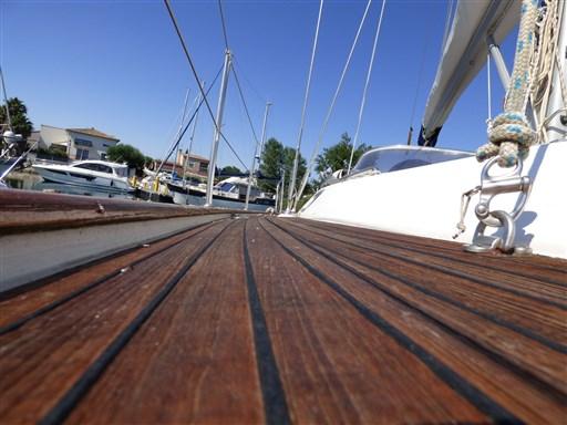 Schochl Yachtbau Sunbeam 37 1