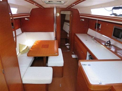 Dufour Yachts 375 Grand Large 1