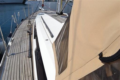 Dufour Yachts 450 Grandlarge 6