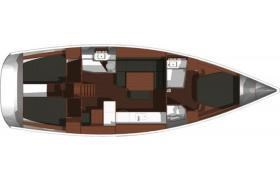 Dufour Yachts 450 Grandlarge 12