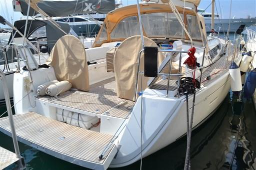 Dufour Yachts 450 Grandlarge