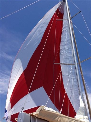 Dufour Yachts 450 Grandlarge 16