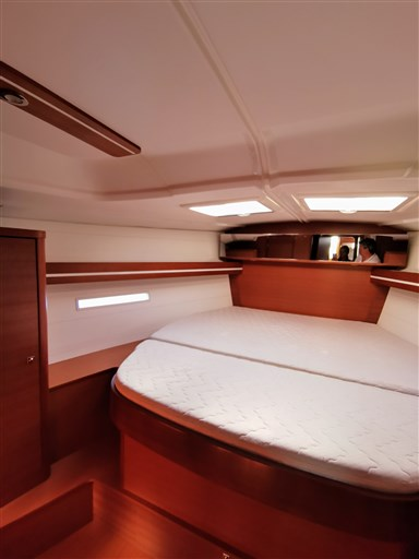 Dufour Yachts 450 Grand Large 8