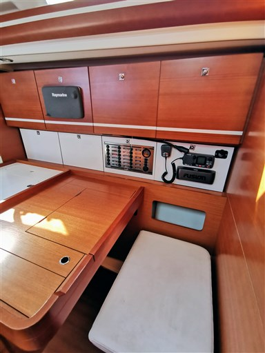Dufour Yachts 450 Grand Large 6