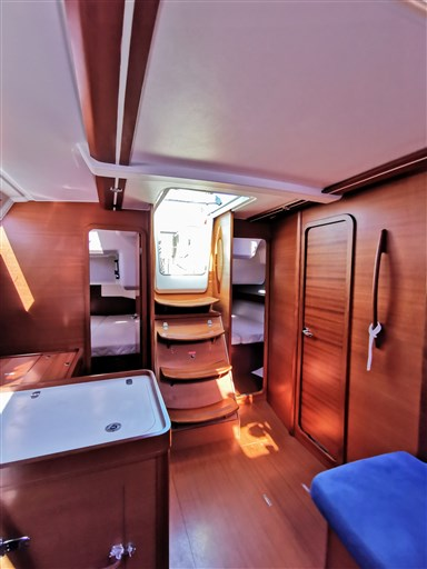 Dufour Yachts 450 Grand Large 10