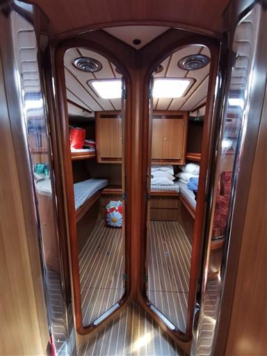 Dufour Yachts 56 Prestige 8