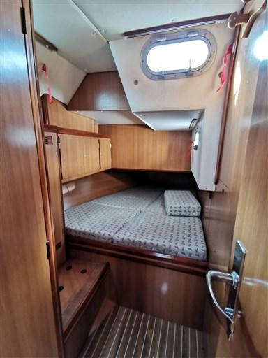 Dufour Yachts 56 Prestige 7