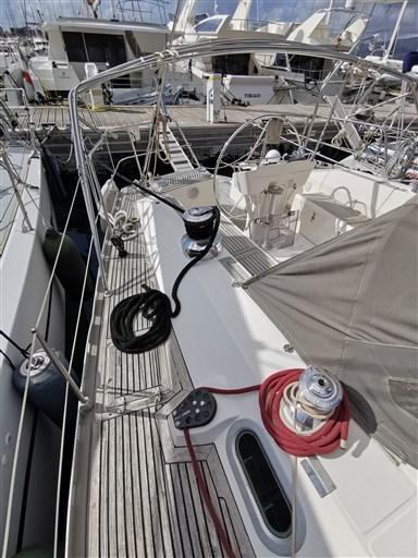 Dufour Yachts 56 Prestige 4