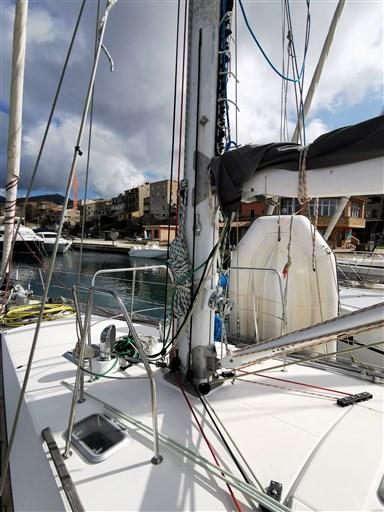 Dufour Yachts 56 Prestige 3