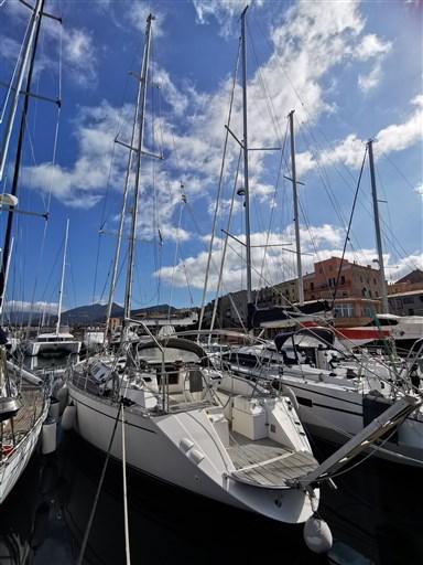 Dufour Yachts 56 Prestige