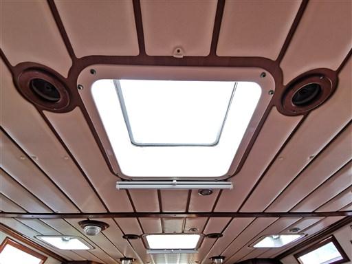 Dufour Yachts 56 Prestige 6