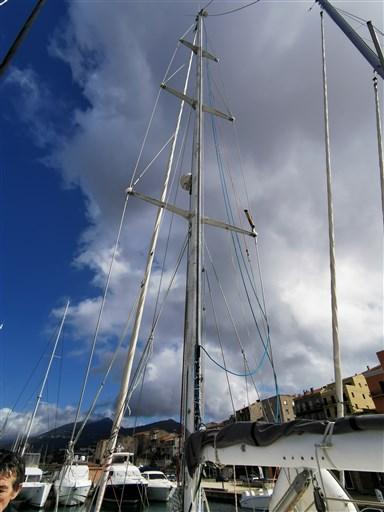 Dufour Yachts 56 Prestige 2