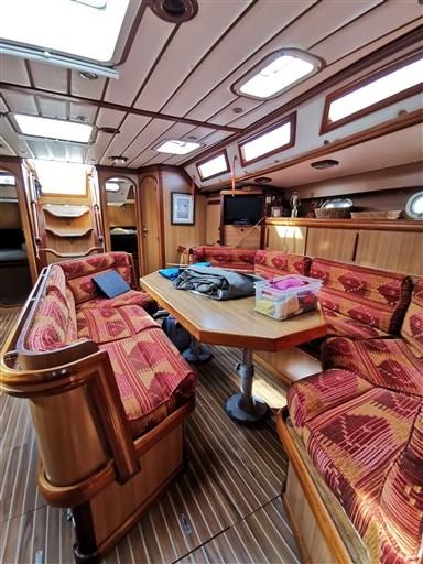 Dufour Yachts 56 Prestige 5
