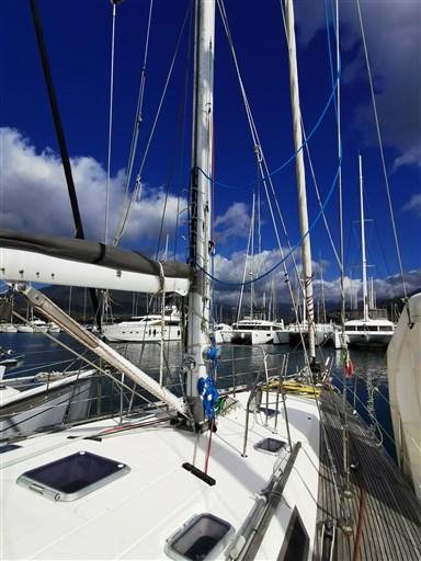 Dufour Yachts 56 Prestige 1