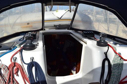 Dufour Yachts DUFOUR 40 11