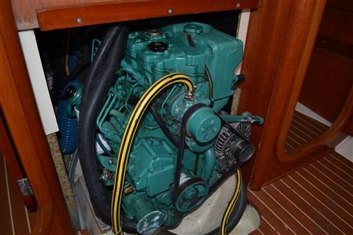 Dufour Yachts DUFOUR 40 9