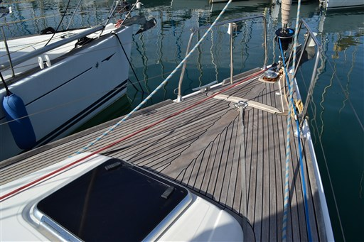 Dufour Yachts DUFOUR 40 13