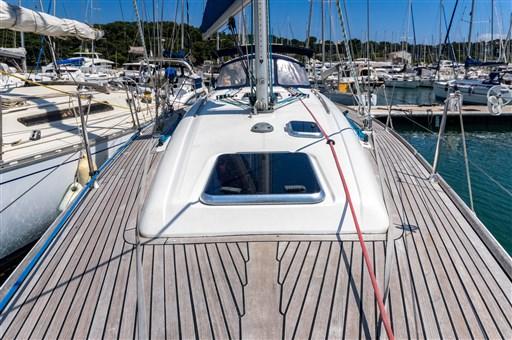 Dufour Yachts DUFOUR 40 12