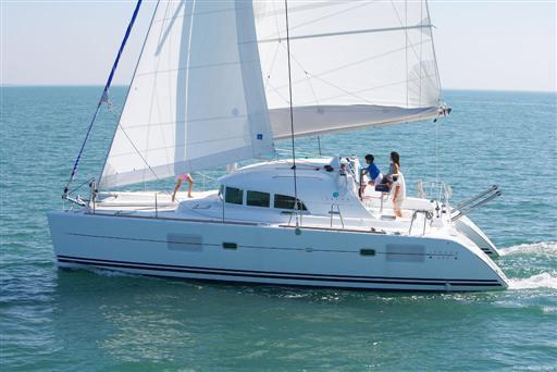 Lagoon Lagoon 380 S2 2