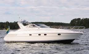 Princess Yachts 366 Riviera  2