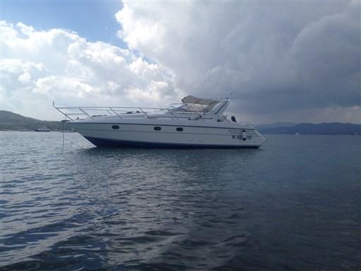 Princess Yachts 366 Riviera