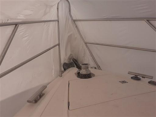 Princess Yachts 366 Riviera  5