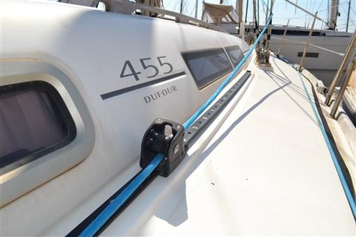 Dufour Yachts Dufour 455 4