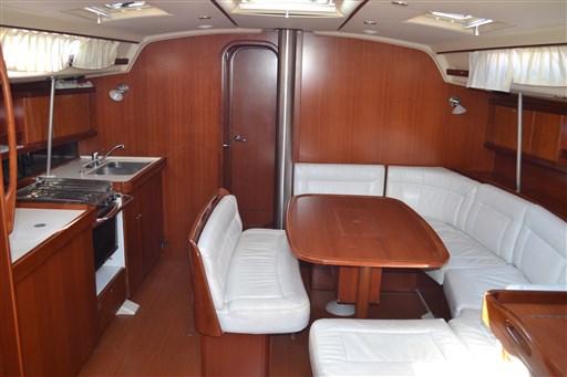 Dufour Yachts Dufour 455 9