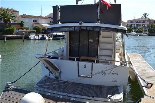Beneteau Swift Trawler 44 3