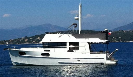 Beneteau Swift Trawler 44 1