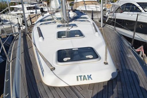 Beneteau Oceanis 393 Clipper 12