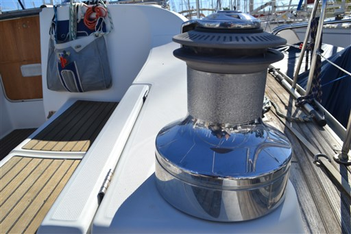 Beneteau Oceanis 393 Clipper 10