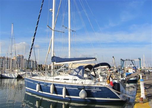 Beneteau Oceanis 393 Clipper 2
