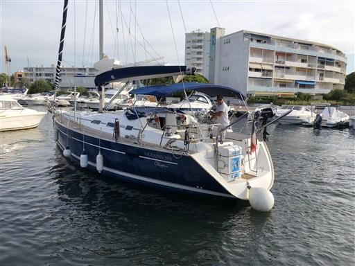 Beneteau Oceanis 393 Clipper 4