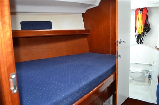 Beneteau Oceanis 393 Clipper 20