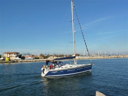 Beneteau Oceanis 393 Clipper 5