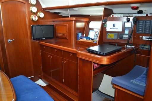 Beneteau Oceanis 393 Clipper 16