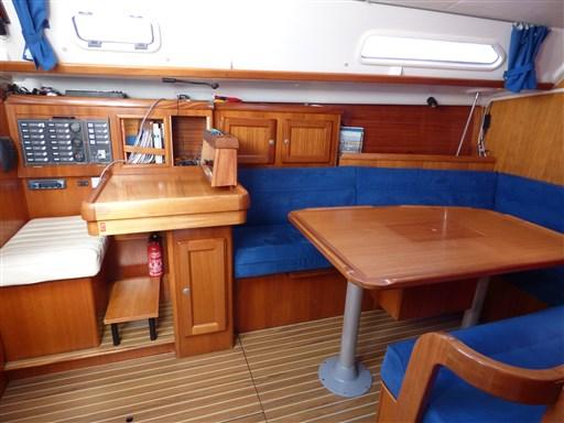 Dufour Yachts DUFOUR 36 CLASSIC 4