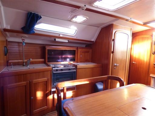 Dufour Yachts DUFOUR 36 CLASSIC 5