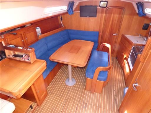 Dufour Yachts DUFOUR 36 CLASSIC 3